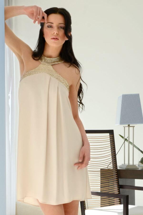 κοντο φορεμα