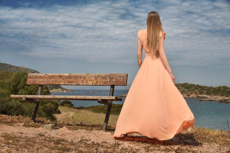 Φόρεμα maxi