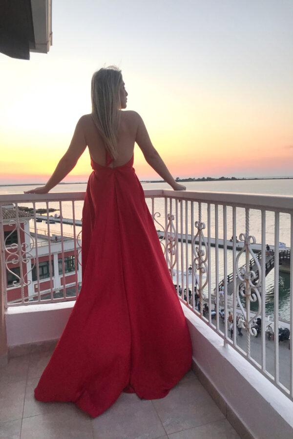 Φόρεμα βραδυνό