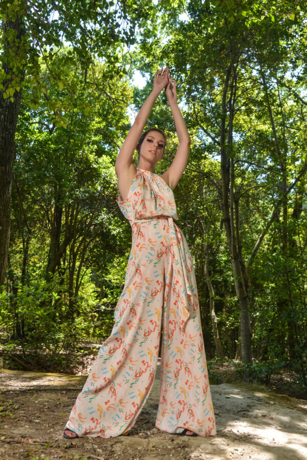Oλόσωμη φόρμα