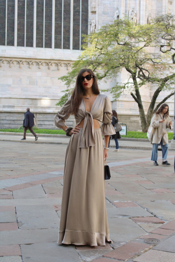 Φόρεμα coctail